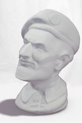 一个美军上校